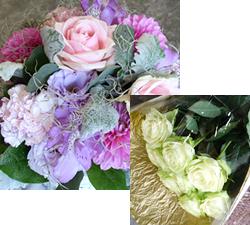 新鮮な花を全国各地へお届け